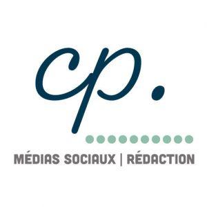 Catherine Poirier, gestion médias sociaux et rédaction web