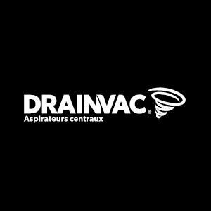 Drainvac, aspirateurs centraux