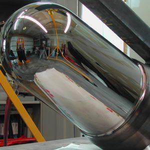 Moule cylindrique profond, un beau défi!